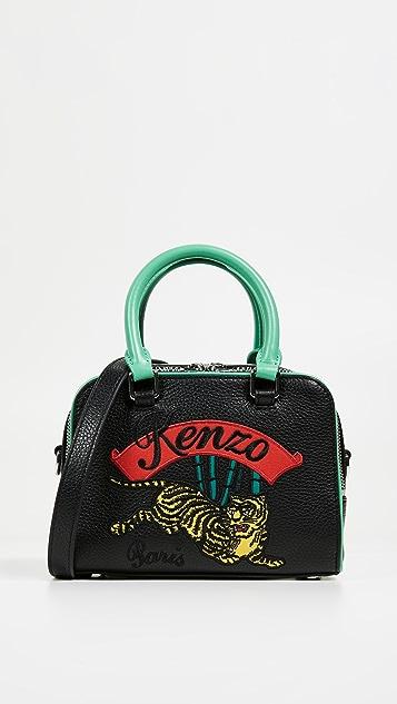 KENZO Jumping Tiger Small Crossbody Bag