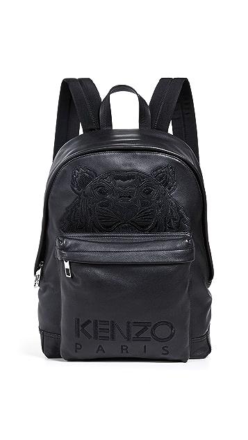 KENZO Iconic Rucksack