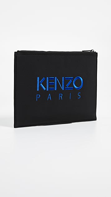 KENZO A4 Pouch