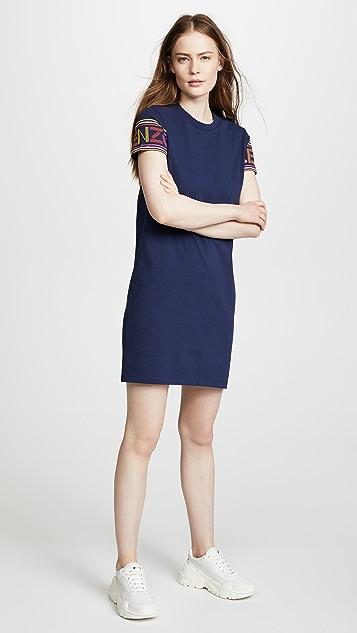 KENZO Kenzo Sport Tee Dress