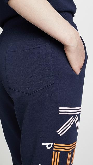 KENZO Kenzo Sport Sweatpants