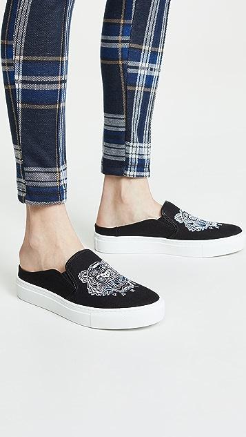 b639774372 K-Skate Mule Sneakers