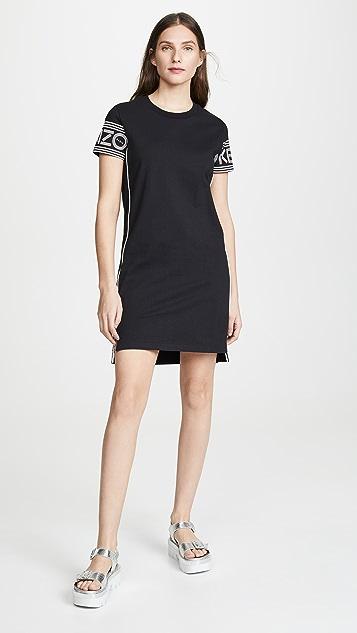 платье кензо 2