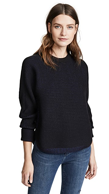 KENZO Sport Jacquard Sweater