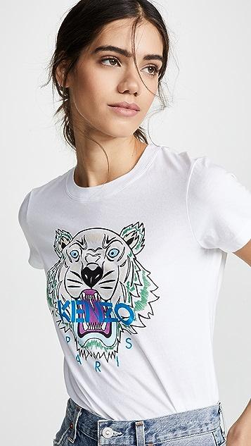 17ab5517 KENZO Tiger Classic T-Shirt | SHOPBOP
