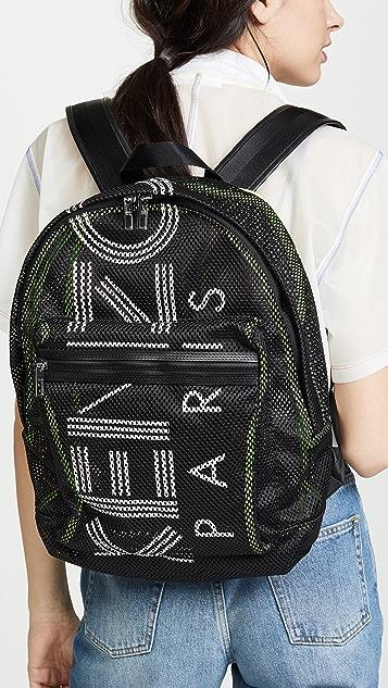 KENZO Rucksack Backpack