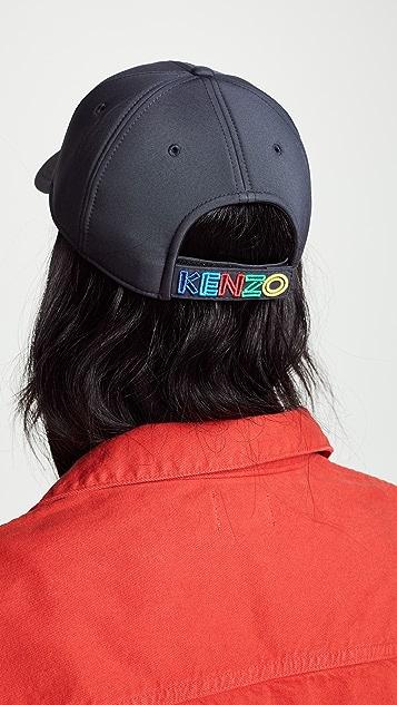 KENZO Neoprene Tiger Hat