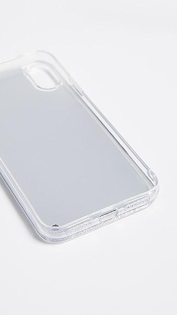 KENZO Coque iPhone X / XS Tiger Case