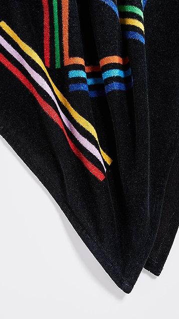 KENZO Пляжное полотенце Kenzo