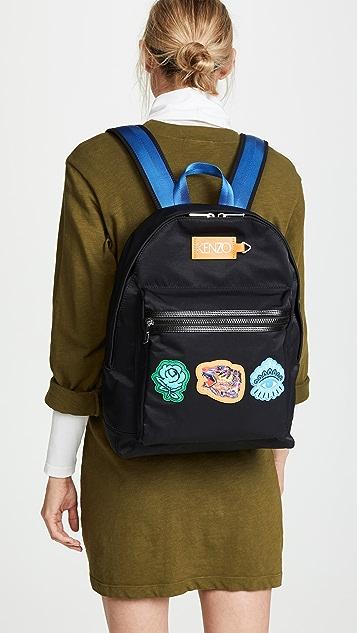KENZO Back to School Rucksack