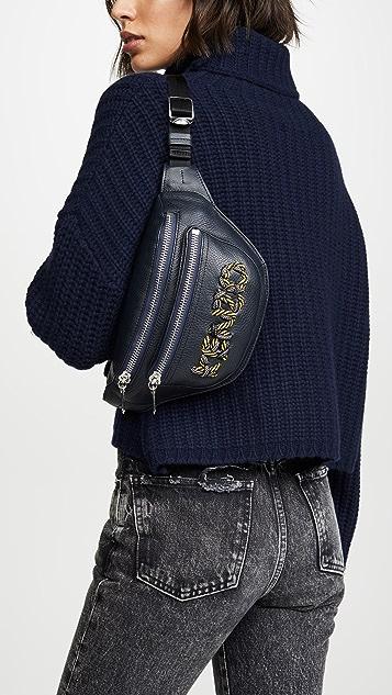 KENZO Kontrast Bum Bag