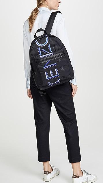 KENZO Kenzo Crew 背包