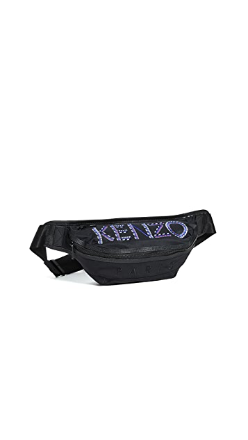 KENZO Kenzo Crew Fanny Pack