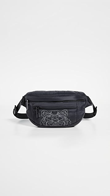 KENZO Kampus Mini Bum Bag