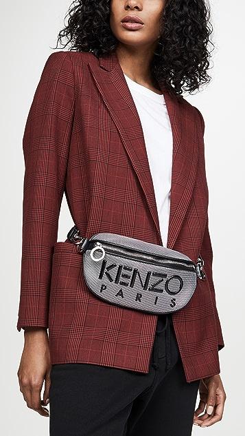 KENZO Kombo 腰包