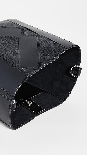 KENZO Kube Mini Tote Bag