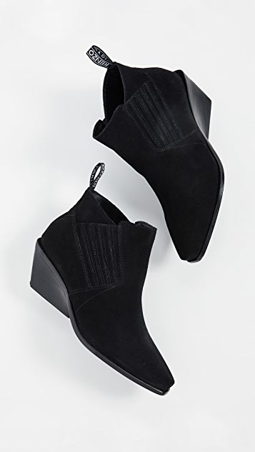 KENZO Rider Boots