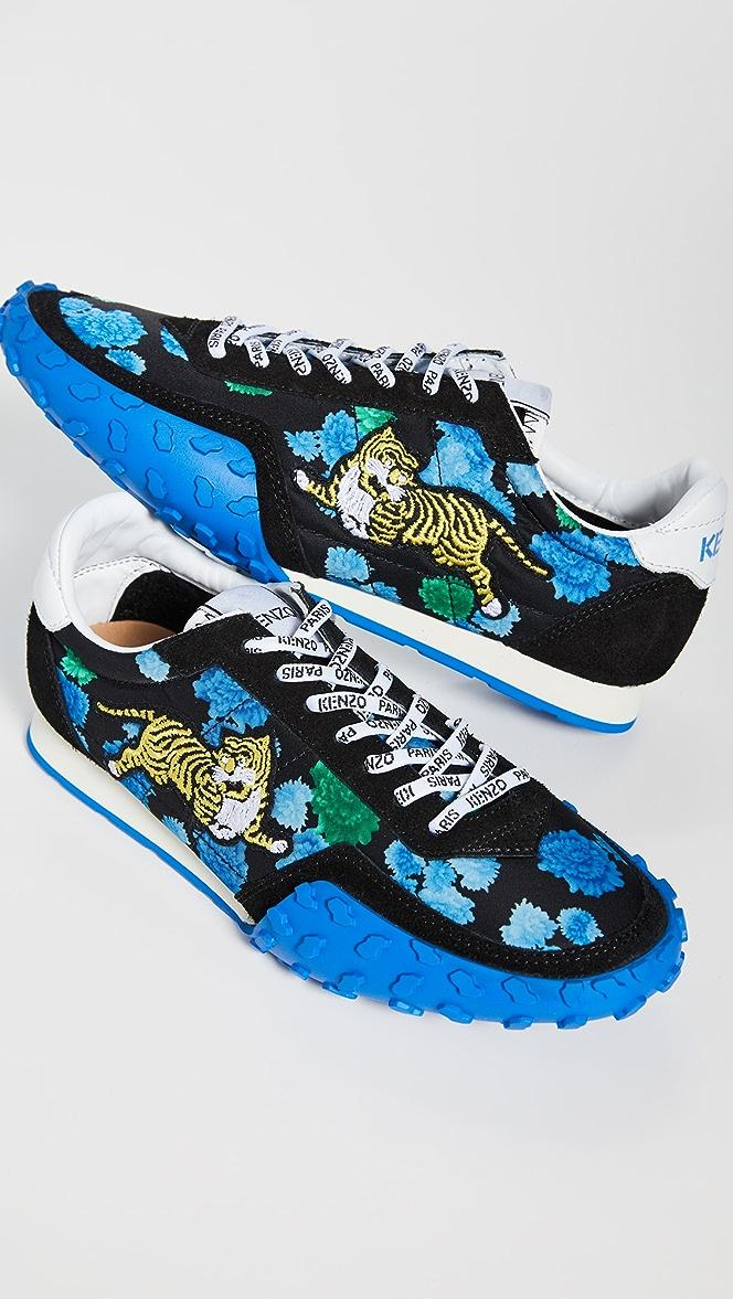 KENZO Kenzo Move Low Top Sneakers