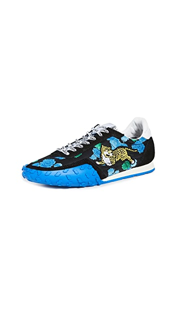 KENZO Kenzo Move Low Top Sneakers