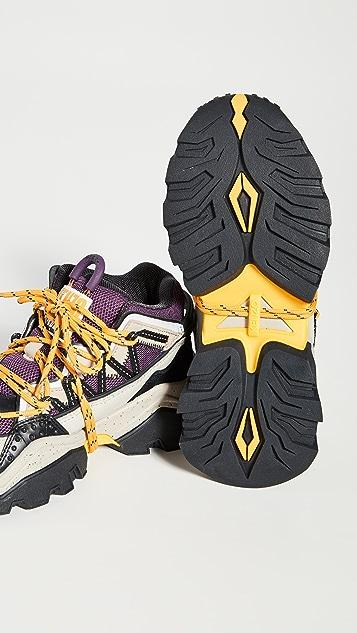 KENZO Inka Low Top Sneakers