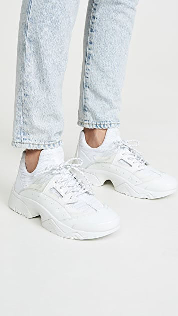 KENZO Sonic Low Top Sneakers