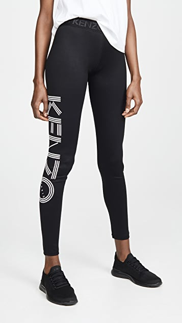 KENZO Kenzo Sport Leggings