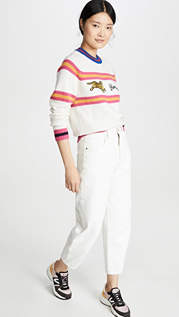 KENZO Jumping Tiger Sweater