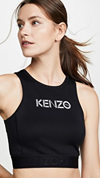 Brassiere Kenzo Sports Bra Top