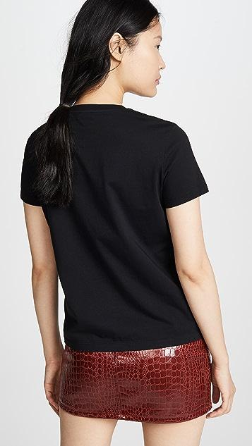 KENZO Gradient Tiger T-Shirt