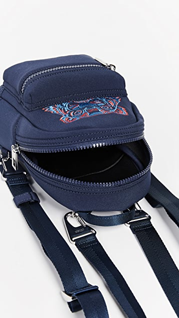 KENZO Mini Rucksack Backpack
