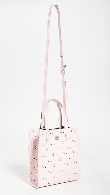 KENZO Blink 购物手提袋