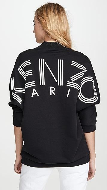 KENZO Kenzo Sport Sweatshirt