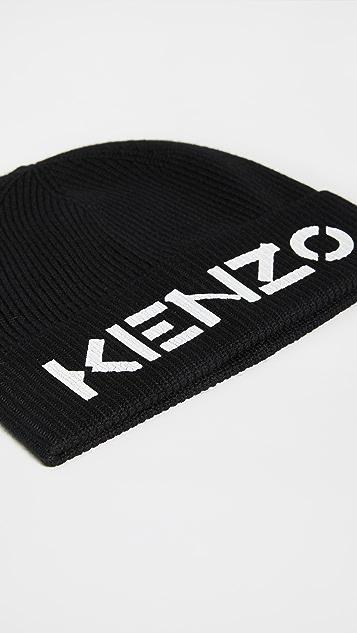 KENZO Painted Kenzo Knit