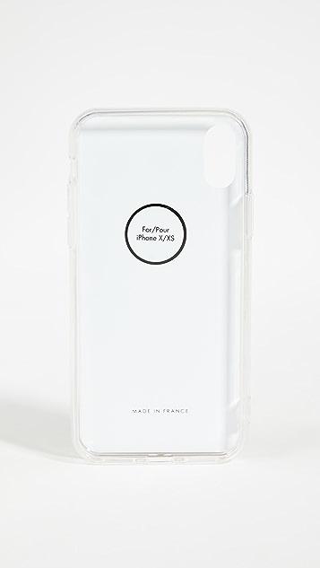 KENZO iPhone X/XS 手机壳