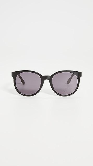 KENZO Classic Round Sunglasses