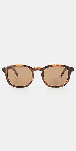 KENZO - Kenzo Square Sunglasses