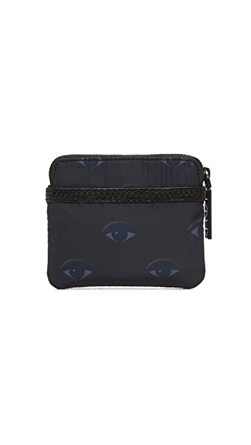 KENZO Essentiels Card Holder