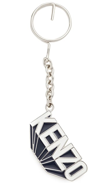 KENZO Essentiels Kenzo Key Ring
