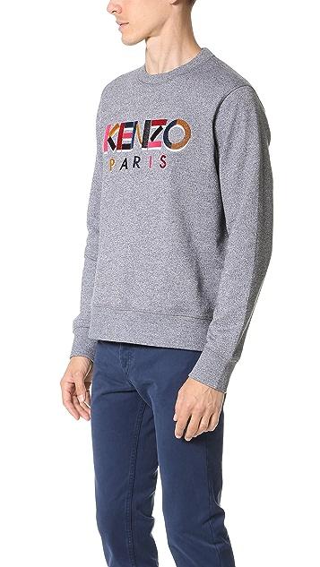 KENZO Molleton KENZO Sweatshirt
