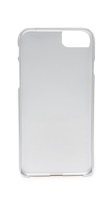 KENZO Metallic Tiger Head iPhone 7 Case