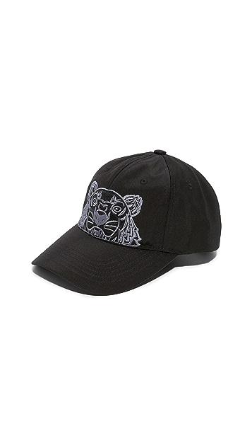 KENZO Tiger Head Cap