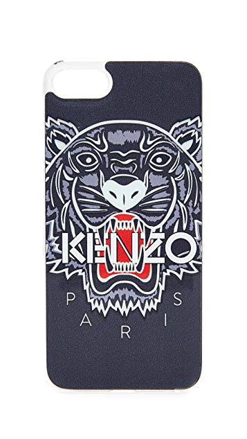 KENZO Tiger Head iPhone 7 Case