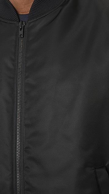 KENZO Kenzo Signature Bomber Jacket