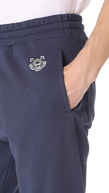 KENZO Tiger Crest Joggers