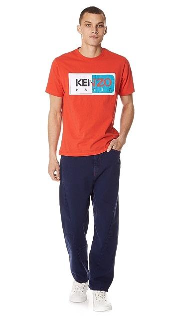 KENZO Classic Crew Neck Tee