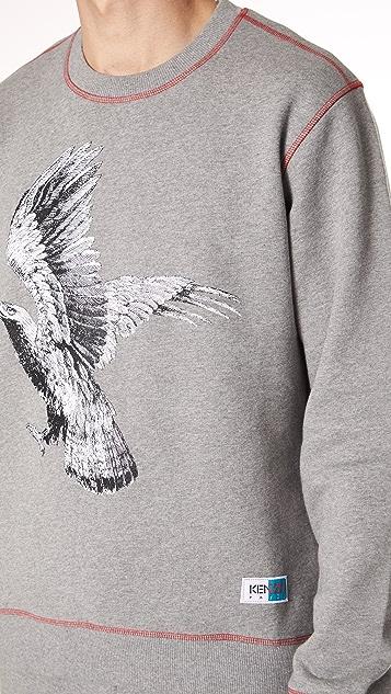 KENZO Eagle Sweatshirt