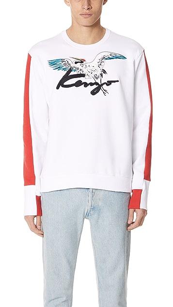 KENZO Elephant Sweatshirt