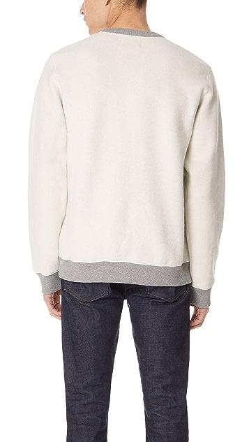 KENZO KENZO Paris Reverse Sweatshirt