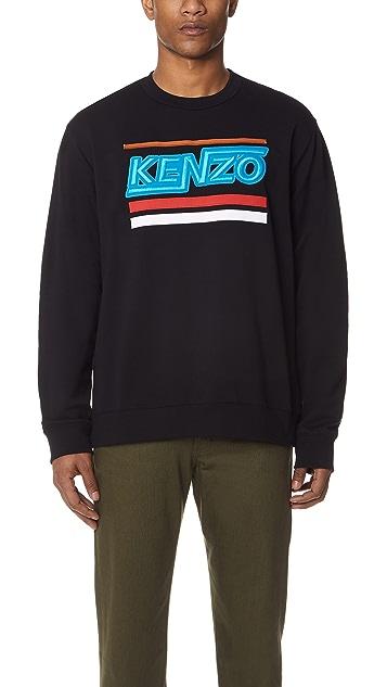 KENZO Basic Sweatshirt