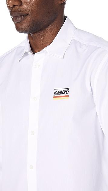 KENZO Dream Urban Shirt
